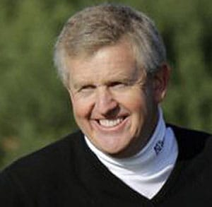 European Golf Legend Colin Montgomerie to be in Delhi Next Week