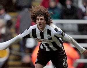 Fabricio Coloccini to remain at Newcastle United