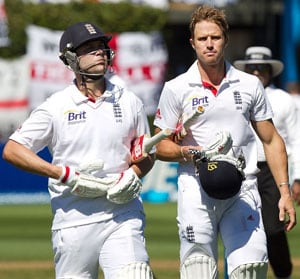 New Zealand vs England, 2nd Test Day 1: Stats pack