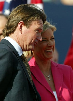 Jimmy Connors reveals why he and Chris Evert didn't marry