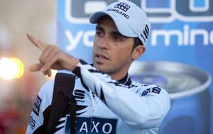 Spanish press bemoans Contador ruling