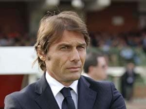 Juventus will not sign any top player: Antonio Conte