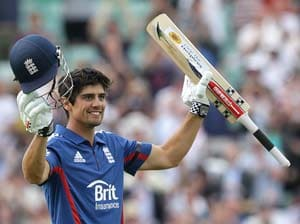 Alastair Cook set to face Australia for Essex