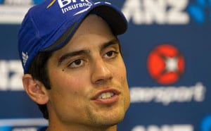 The Ashes preview: Nothing scares Alastair Cook ahead of Brisbane Test