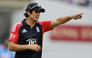 Alastair Cook expects improved New Zealand in one-dayers