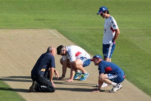 The Ashes: Alastair Cook backs Kevin Pietersen as he rubbishes 'cheat' claims