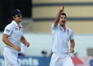 England can play even better in Australia: James Anderson
