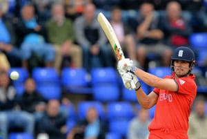 England Skipper Alastair Cook Doubtful for 2nd ODI vs Sri Lanka