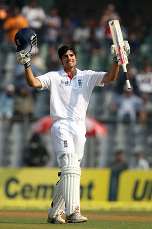 British press lavishes praise on Alastair Cook's team