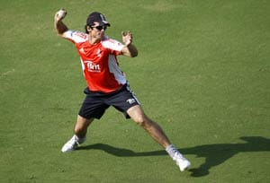 Previous series win a thing of the past: Cook