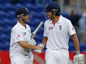 Preview: England firm favourites for New Zealand Test series