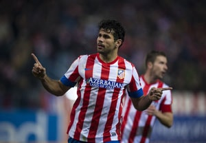 Diego Simeone Refuses to Rule Diego Costa out of Champions League Final