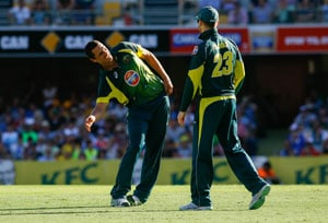 Australia vs England: Nathan Coulter-Nile records his best bowling figures in ODIs