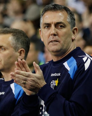 Owen Coyle delighted by Wigan Athletic's dream start