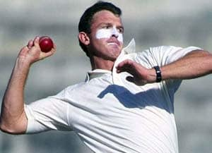 McDermott appointed as Oz bowling coach