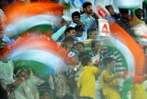 Supreme Court notice to BCCI on spectators carrying Indian tricolour