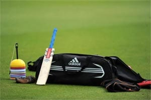 Hit on chest, Pakistani cricketer dies
