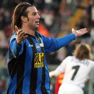 Former Atalanta captain Doni arrested in match-fixing inquiry