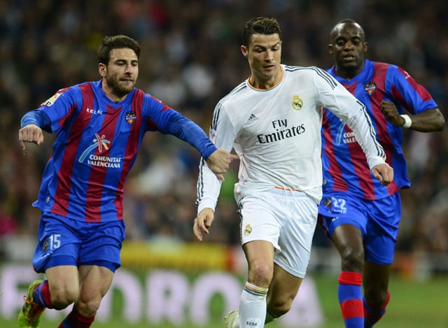 Real Madrid, Atletico Set to Play Historic UEFA Champions League Derby
