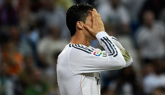 Cristiano Ronaldo to Return Against Espanyol
