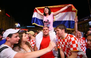 Euro 2012: Taking the controversial route