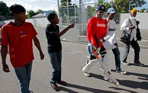 Former stars praise crowd culture in the Caribbeans