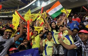Balanced Chennai Super Kings begin IPL 6 campaign