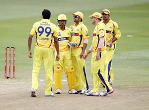 CLT20: Chennai Super Kings beat Yorkshire, end campaign with a win