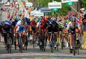 Tour de India 2013 gets recognised by world cycling body