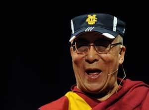 Dalai Lama to witness Punjab vs Bangalore IPL match