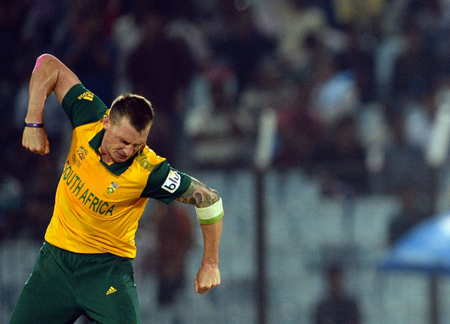 Live Cricket Score: South Africa vs Netherlands