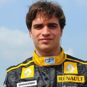 D'Ambrosio to be Lotus' backup F1 driver for 2012