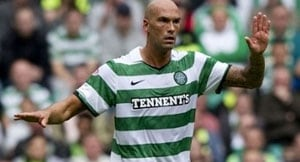 Celtic's Majstorovic out for six weeks