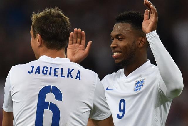 FIFA World Cup: Daniel Sturridge Proves Worth as England Sink Peru