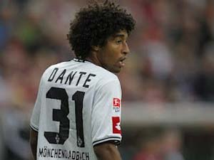 Brazilian defender Dante joins Bayern Munich