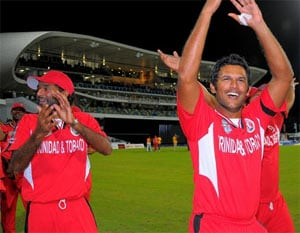 Trinidad & Tobago aims to qualify for main stage of CLT20
