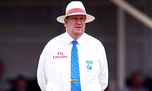 Darrell Hair blames IPL for match-fixing rumours involving umpires