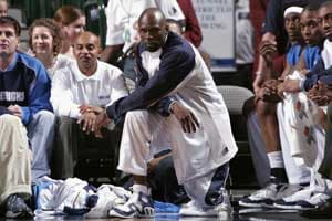 Mavericks assistant coach arrested in California
