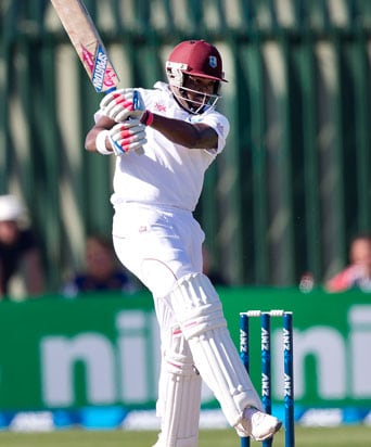 Darren Bravo Fined for Breaching ICC Code of Conduct