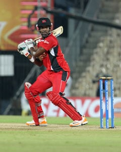 Trinidad & Tobago snatch win from Cobras