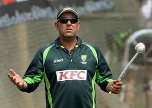 Darren Lehmann dejected after Australia's shoddy performance in ICC World Twenty20