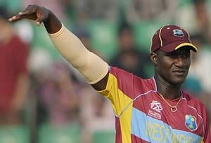 Don't panic, we can still defend our ICC World Twenty20 title: Darren Sammy to West Indies