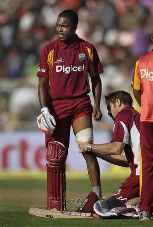 World T20: Darren Bravo keen on making a mark