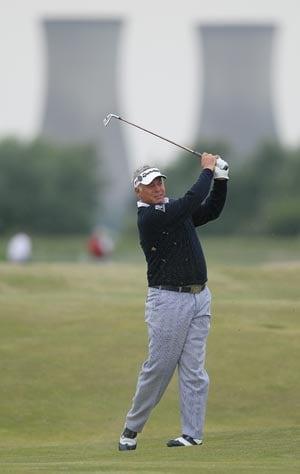 Open champion Clarke targets Australian PGA