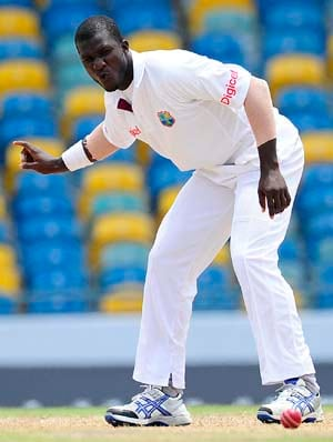 West Indies' Darren Sammy Quits Test Cricket After Denesh Ramdin Replaces Him as Captain