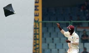 India's win shows West Indies' spirit