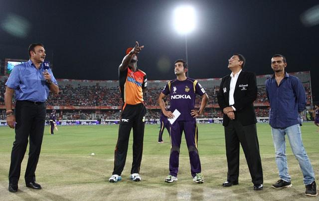 IPL 7: Darren Sammy Replaces Shikhar Dhawan as Sunrisers Hyderabad Skipper