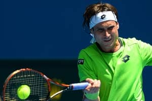 David Ferrer advances to 3rd round at Australian Open