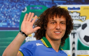 Chelsea Agree Record Deal to Sell David Luiz to PSG