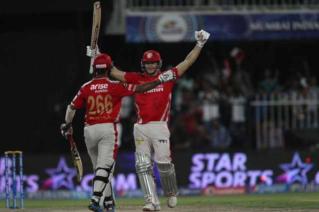 IPL 7 amazing stats: David Miller records quickest fifty by a Kings XI Punjab batsman